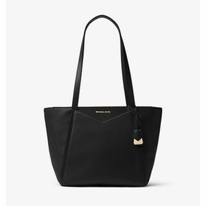 🎈SALE🎈NWT Michael Kors Whitney Leather Tote